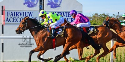 R8 Yvette Bremner Wayne Agrella Open Fire-Fairview Racecourse-11 October 20191-PHP_3378