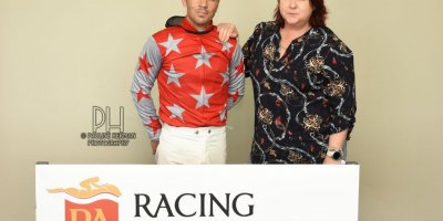 Fairview Racecourse - R1 Tara Laing Chase Maujean Deep River Woman -01 November 2019-1-PHP_6012