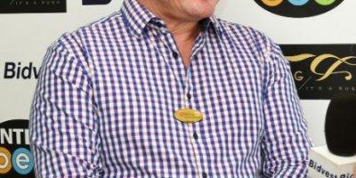 Fairview Racecourse - R4 Jacques Strydom Greg Cheyne Samar-01 November 2019-1-PHP_6270
