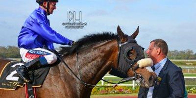 Fairview Racecourse - R8 Alan Greeff Greg Cheyne I Love Mambo01 November 2019-1-PHP_6562