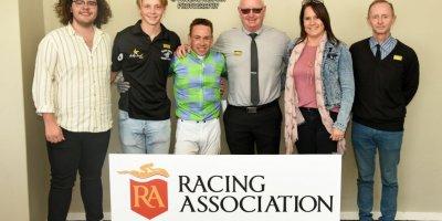 R4 Gavin Smith Marco van Rensburg Spirit OF Song-Fairview Racecourse -18 November 2019-1-PHP_8402