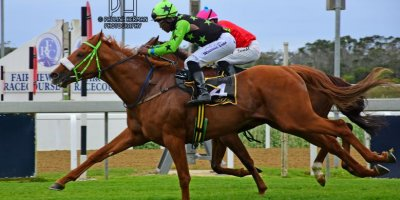 R6 Five Star Racing Robert Khathi Victory March-Fairview Racecourse -8 November 2019-1-PHP_7063
