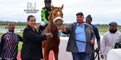 R6 Five Star Racing Robert Khathi Victory March-Fairview Racecourse -8 November 2019-1-PHP_7093