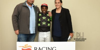 R6 Five Star Racing Robert Khathi Victory March-Fairview Racecourse -8 November 2019-1-PHP_7103