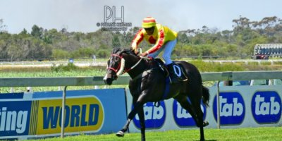 R2 Sharon Kotzen Louie Mxothwa Querencia-Fairview Racecourse -6 December 2019-1-PHP_1847
