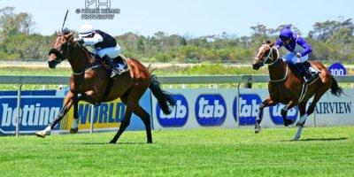 R2 Tara Laing Chase Maujean Oreintal World-Fairview Racecourse -20 December 2019-1-PHP_4365