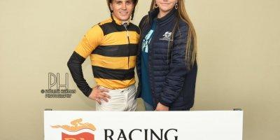 R7 Yvette Bremner Collen Storey Bayou Boss-Fairview Racecourse -27 December 2019-1-PHP_5858