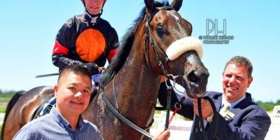 R1 Alan Greeff Greg Cheyne Marmara Sea-Fairview Racecourse-24 FEB 2020-1-PHP_5080