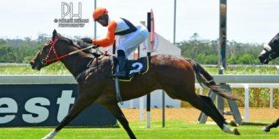 R1 Sharon Kotzen Sandile Khathi Magnificus-Fairview Racecourse-14 FEB 2020-1-PHP_3925