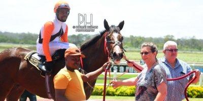 R1 Sharon Kotzen Sandile Khathi Magnificus-Fairview Racecourse-14 FEB 2020-1-PHP_3932