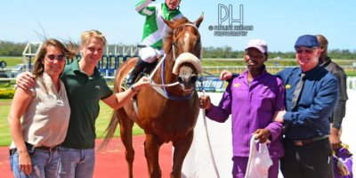R3 Gavin SMith Marco van Rensburg Born to be Great-Fairview Racecourse-11 FEB 2020-1-PHP_3567