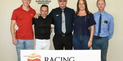 R3 Gavin Smith Marco van Rensburg Marmalade Cat-Fairview Racecourse-24 FEB 2020-1-PHP_5210