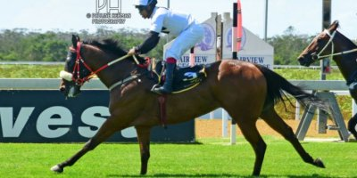 R4 Sharon Kotzen Louie Mxothwa Maldives-Fairview Racecourse-21 FEB 2020-1-PHP_4964