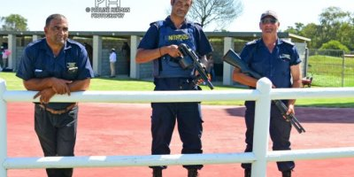 R5 Meeting Abandoned due to protesting on track-Fairview Racecourse-21 FEB 2020-1-PHP_5001