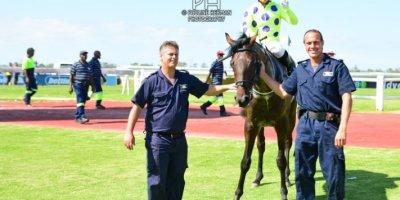 R6 Yvette Bremner Wayne Agrella Duology-Fairview Racecourse-14 FEB 2020-1-PHP_4145