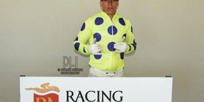 R6 Yvette Bremner Wayne Agrella Duology-Fairview Racecourse-14 FEB 2020-1-PHP_4170