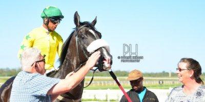 R7 Sharon Kotzen Louie Mxothwa Twin Falls-Fairview Racecourse-14 FEB 2020-1-PHP_4202