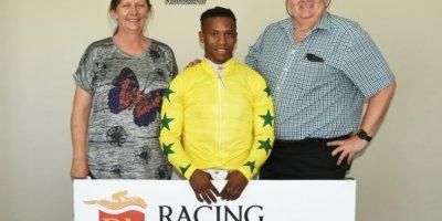 R7 Sharon Kotzen Louie Mxothwa Twin Falls-Fairview Racecourse-14 FEB 2020-1-PHP_4212