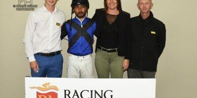 R9 Gavin Smith Stallone Naaidoo Alaskan Fate-Fairview Racecourse-28 FEB 2020-1-PHP_6312