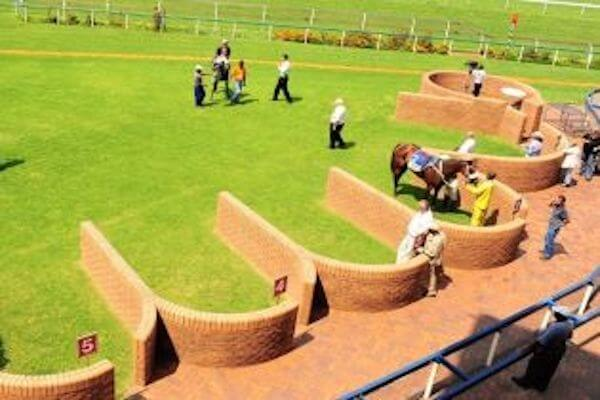 Highveld racing on track